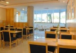 Hotel Astoria Palace - Dining - Area