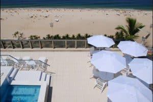 Hotel Astoria Palace - swimming - pool