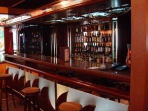 Praia Lido Hotel - bar