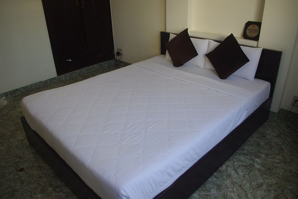 Anh Duy Hotel - Bed - room