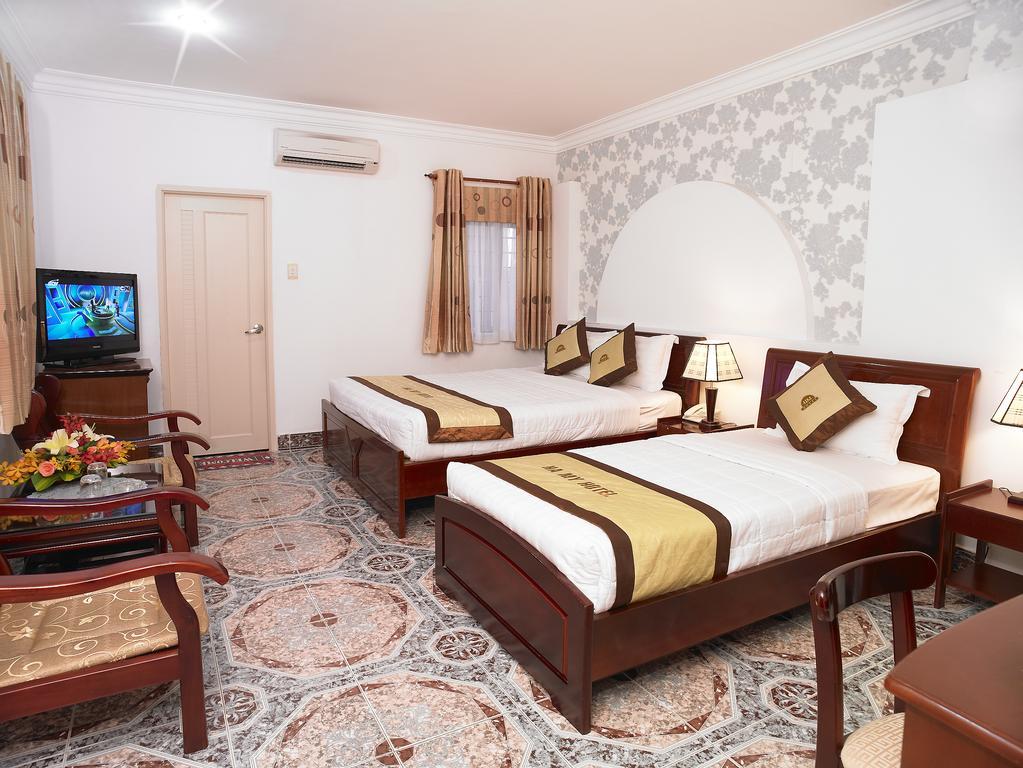 Ha My 3 Hotel - Two - Bedroom