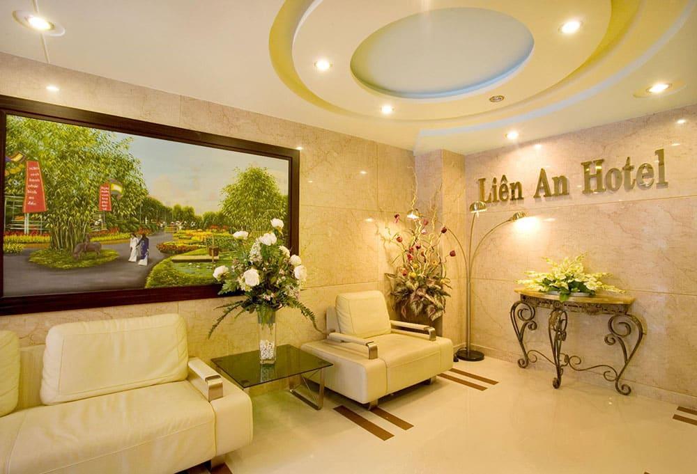 Lien An Saigon Hotel