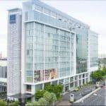 Novotel Bangkok Impact Hotel-frontview
