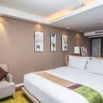 Summit Windmill Golf Residence - bedroom