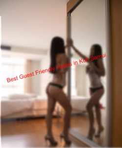 Best Guest Friendly Hotels in Koh Samui