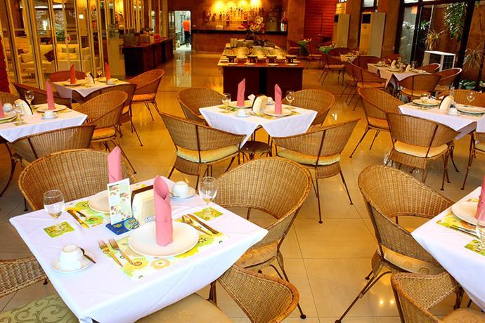 Guest Friendly Hotels In Pattaya - Bella Villa Prima Hotel - Restaurent