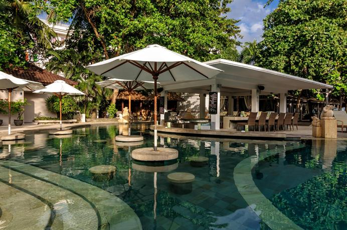 Bali Guest Friendly Hotels - Swimming - Pool