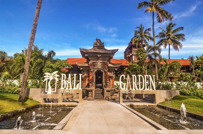 Bali Guest Friendly Hotels