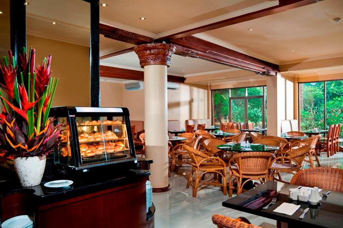 Bali Guest Friendly Hotels - Bali Garden Beach Resort