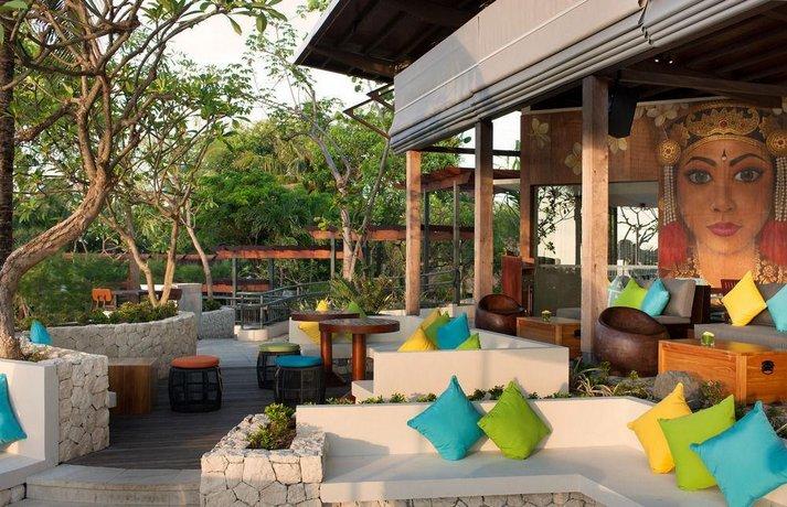 Bali Guest Friendly Hotels - Padma Resort Bali at Legian