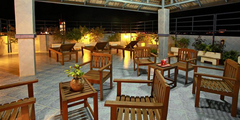 guest friendly hotels in Hua Hin - Citin Loft Hua Hin