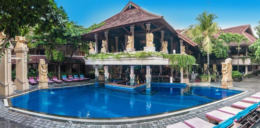 Bali Guest Friendly Hotels - Bounty Hotel - Swimming - Pool