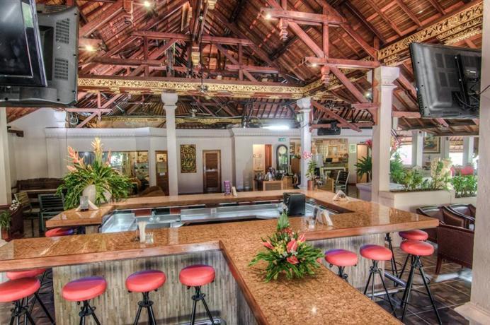 Bali Guest Friendly Hotels - Bounty Hotel - Bar
