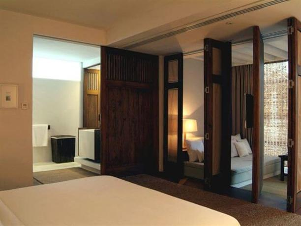guest friendly hotels in Hua Hin - Putahracsa Resort - Bedroom