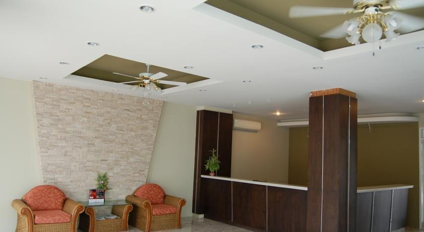 guest friendly hotels in Hua Hin - Baan Manthana Hotel