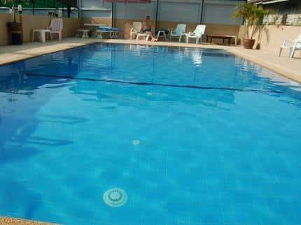 guest friendly hotels in Hua Hin - Baan Manthana Hotel - Swimming - Pool