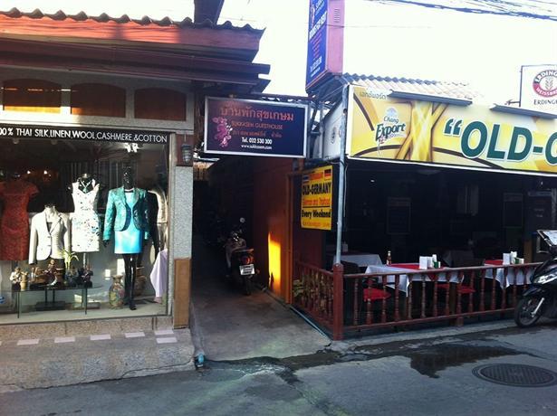 guest friendly hotels in Hua Hin - Sukkasem Guesthouse