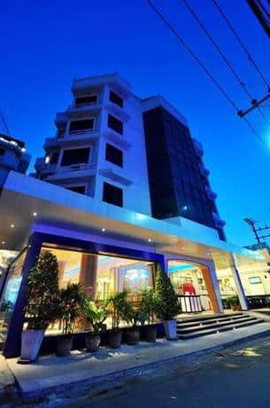Guest Friendly Hotels In Pattaya - Flipper Lodge