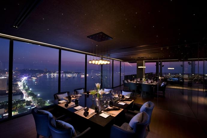 Guest Friendly Hotels In Pattaya - Hilton Hotel Pattaya