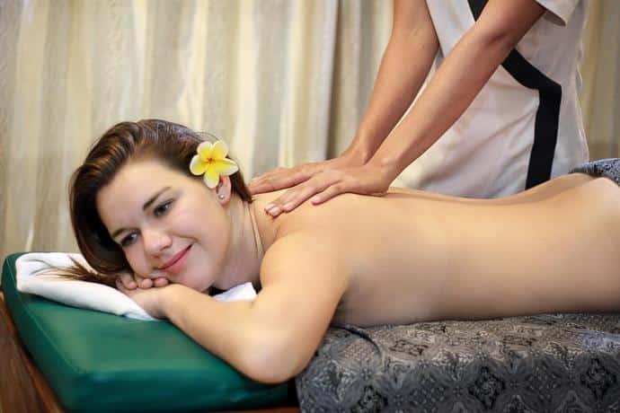 Bali Guest Friendly Hotels - Niche Bali Hotel - Spa