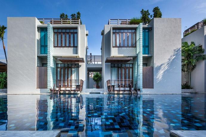 guest friendly hotels in Hua Hin - Let's Sea Hua Hin Al Fresco Resort  - Swimming - Pool