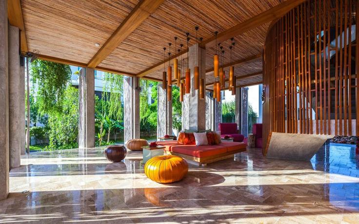 guest friendly hotels in Hua Hin - Let's Sea Hua Hin Al Fresco Resort