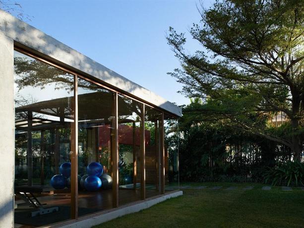 guest friendly hotels in Hua Hin - Let's Sea Hua Hin Al Fresco Resort - Garden