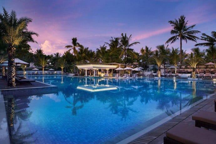 Bali Guest Friendly Hotels - Padma Resort Bali at Legian - Swimming - Pool