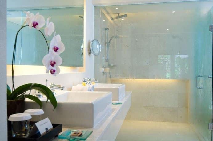 Bali Guest Friendly Hotels - Padma Resort Bali at Legian - Bathroom