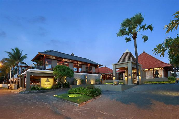 Bali Guest Friendly Hotels - Bali Niksoma Boutique Beach Resort