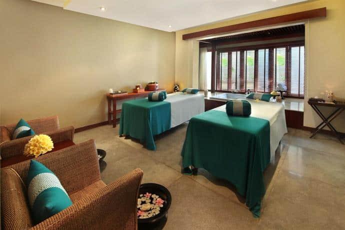 Bali Guest Friendly Hotels - Bali Niksoma Boutique Beach Resort - Spa