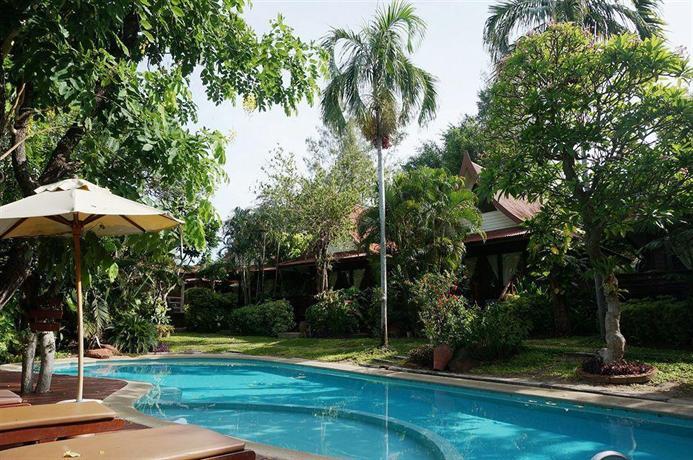 guest friendly hotels in Hua Hin - Baan Duangkaew Resort - Swimming - Pool