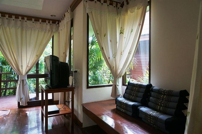guest friendly hotels in Hua Hin - Baan Duangkaew Resort - Waiting - Area