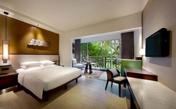 guest friendly hotels in Hua Hin - Hyatt Regency Hua Hin Hotel - Bedroom