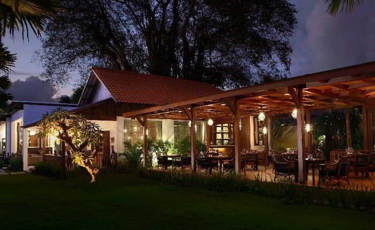 Bali Guest Friendly Hotels - Alaya Dedaun Kuta - Garden
