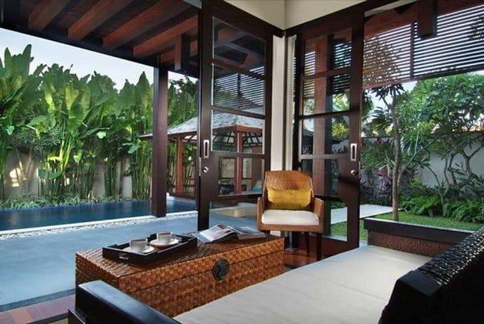 Bali Guest Friendly Hotels - Alaya Dedaun Kuta - Langue