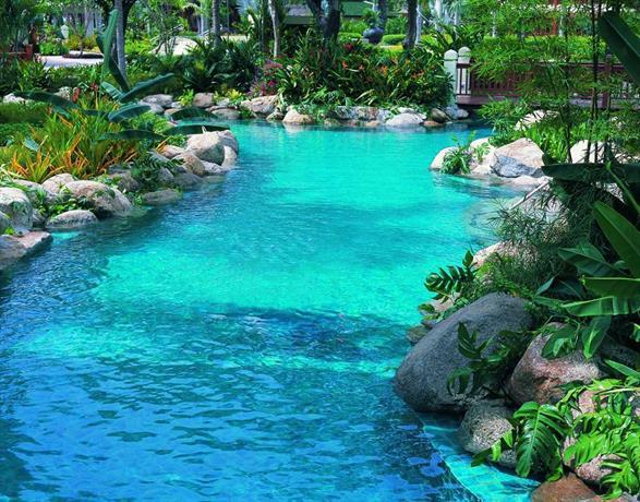 guest friendly hotels in Hua Hin - Hyatt Regency Hua Hin Hotel - Swimming - Pool