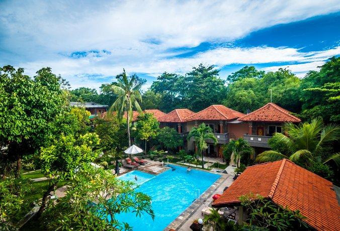 Bali Guest Friendly Hotels - Melasti Beach Bungalows & Spa - Swimming - Pool