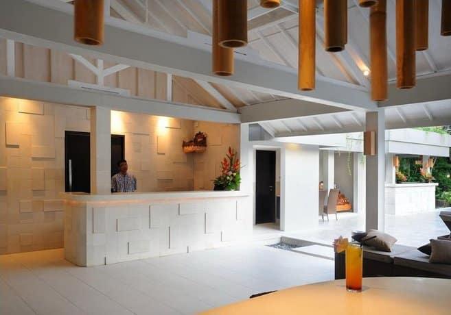 Bali Guest Friendly Hotels - Dewi Sri Hotel