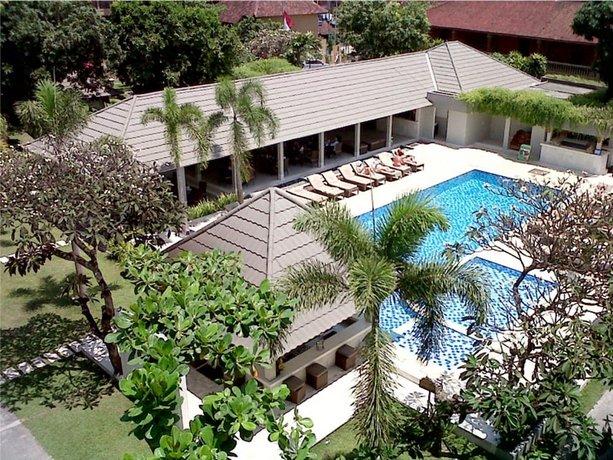 Bali Guest Friendly Hotels - Dewi Sri Hotel - Swimming - Pool