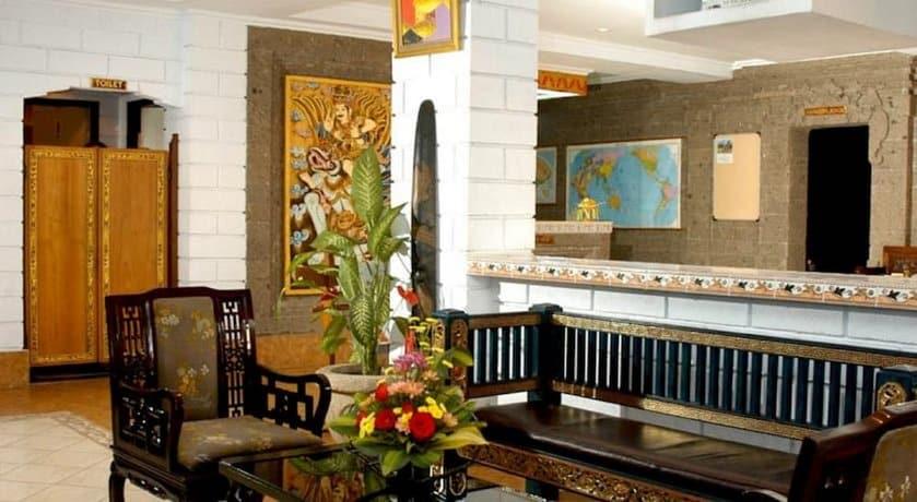 Bali Guest Friendly Hotels - Vilarisi Hotel