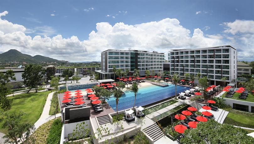 guest friendly hotels in Hua Hin - Amari Hua Hin