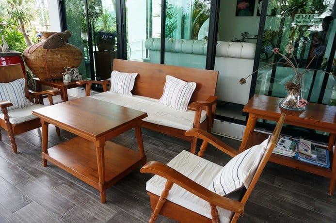 guest friendly hotels in Hua Hin - Smile Hua Hin Resort