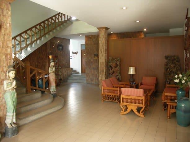 guest friendly hotels in Hua Hin - Sirin Hotel