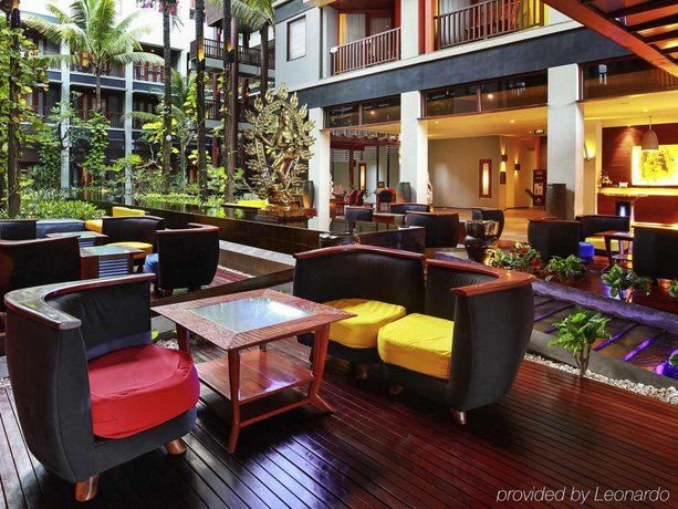 HI5Bali Guest Friendly Hotels - Mercure Kuta Hotel