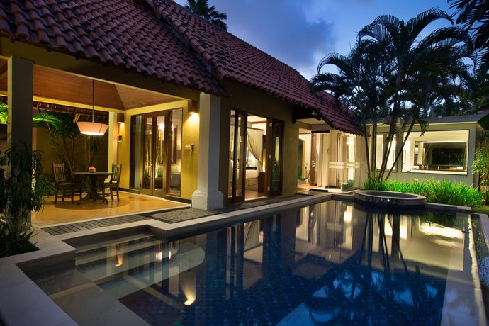 Bali Guest Friendly Hotels - Alaya Dedaun Kuta - Swimming - Pool