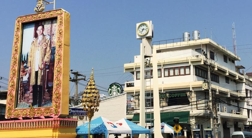 guest friendly hotels in Hua Hin - Royal Express Hua Hin
