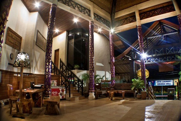 Bali Guest Friendly Hotels - Flora Kuta Bali