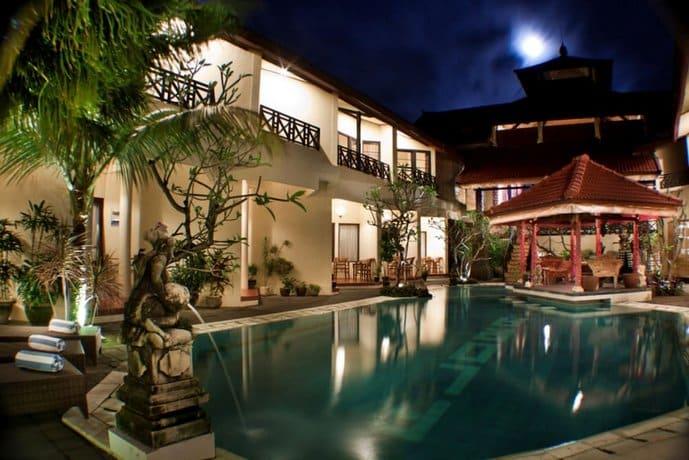 Bali Guest FriBali Guest Friendly Hotels - Flora Kuta Bali - Swimming - Poolendly Hotels - Flora Kuta Bali