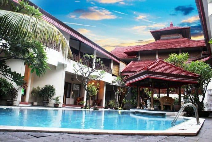 Bali Guest Friendly Hotels - Flora Kuta Bali - Swimming - Pool